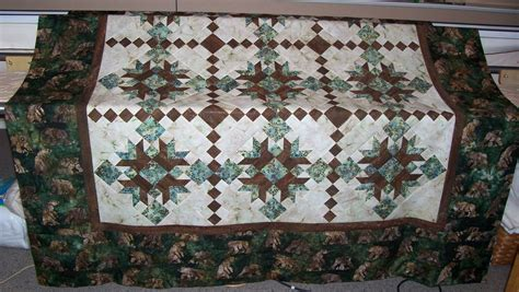 Debbie Caffrey Mystery Quilts by And Sew Forth January 2011