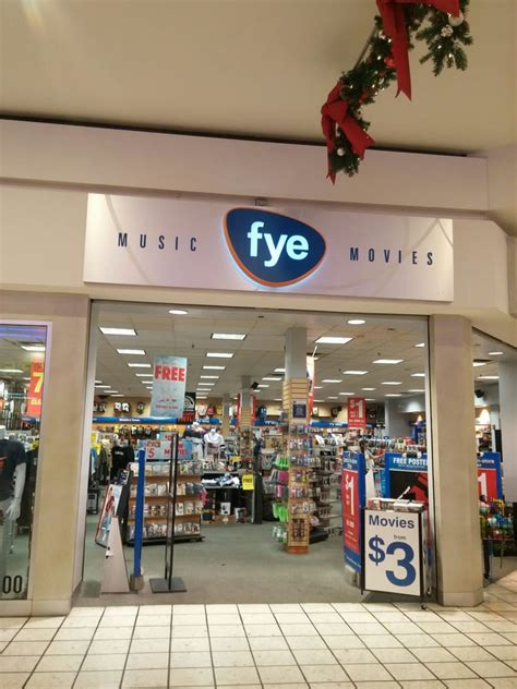 fye phone number fye 21 photos dvds 6101 gateway blvd w el paso tx united states phone number