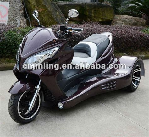 Dreirad Motorrad T Rex by High Quality Eec Trike 300cc Jla 925e Buy Trike Eec