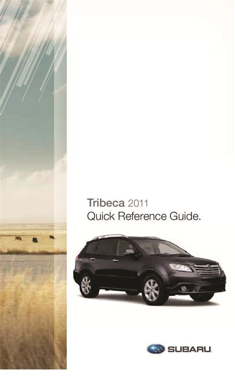 where to buy car manuals 2011 subaru tribeca electronic toll collection service manual pdf 2011 subaru tribeca repair manual service manual subaru tribeca b9 2007