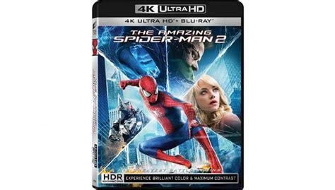 film blu ray uhd 4k first 4k ultra hd blu ray titles from sony avforums