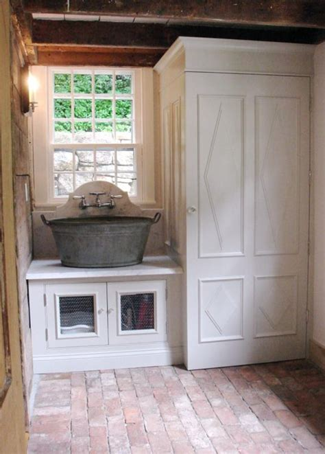 Bed Solutions For Small Rooms by Farmhouse Laundry Room Katy Elliott