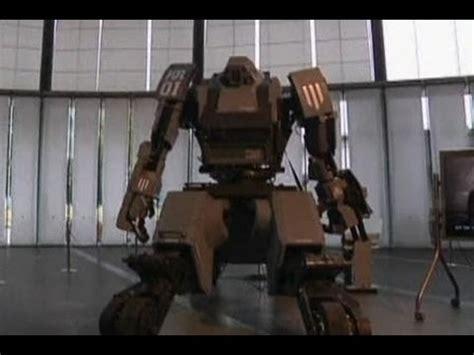 kuratas inilah robot tempur canggih buatan jepang pusat robot tempur videolike