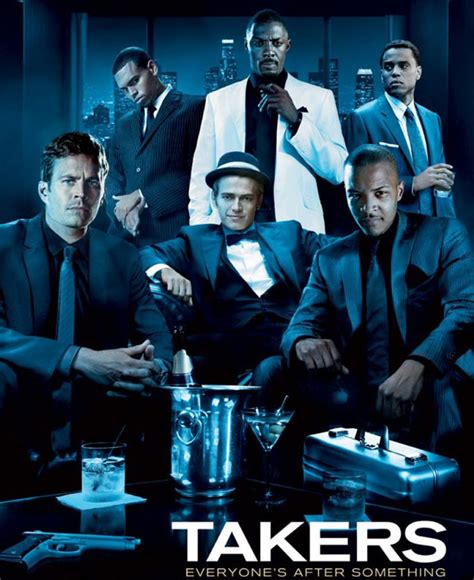 matt dillon idris elba movie takers trailer starring matt dillon paul walker idris