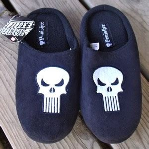 punisher slippers rafflecopter giveaway slippers from bunnyslippers