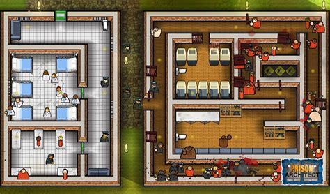 prison architect review gaming nexus prison architect preview gaming nexus