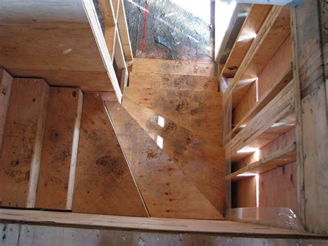 Winder Stairs Design Stairscase Rustic Wood Winder Staircase Design Wooden Beadboard Wood Stair Steps Bright