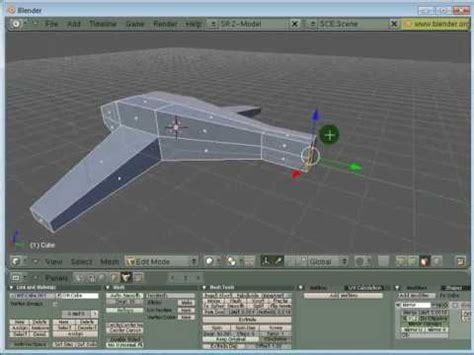 blender tutorial aircraft blender airplane tutorial 1