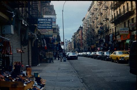 new york new york city 1978 by daylight flashbak