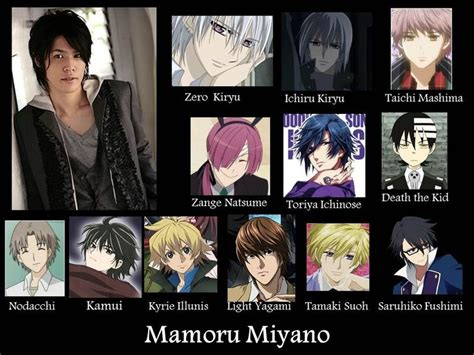 Anime Voice Actors by 81 Best Images About Anime Voices On Brina