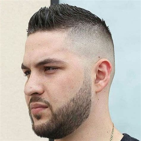 fohawk hairstyle 40 best fohawk haircut styles menhairstylist com