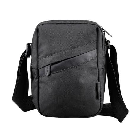Termurah Bodypack Tas Selempang Pria Wanita Sling Shoulder Bag Modis jual bodypack digital pouch 7 vertica tas pria hitam