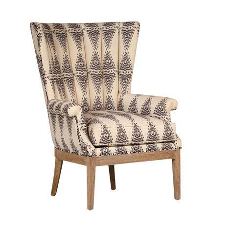 Aztec Chair by Aztec Pattern Arm Chair Chairish