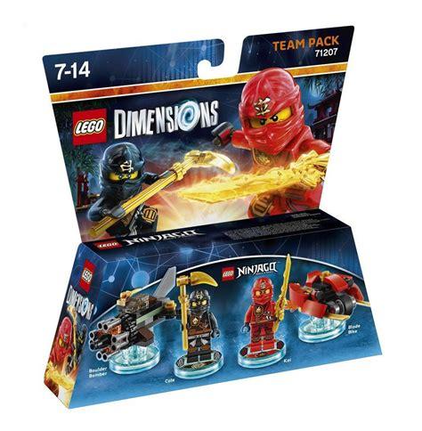 Bd Ps4 Lego Batman3 Reg2 New lego dimensions ninjago team pack new ps3 ps4 xbox360 xbox1 wiiu ebay
