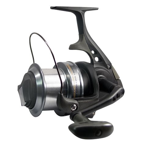 Reel Pancing Okuma jarak carp intr spinning reel okuma fishing rods and