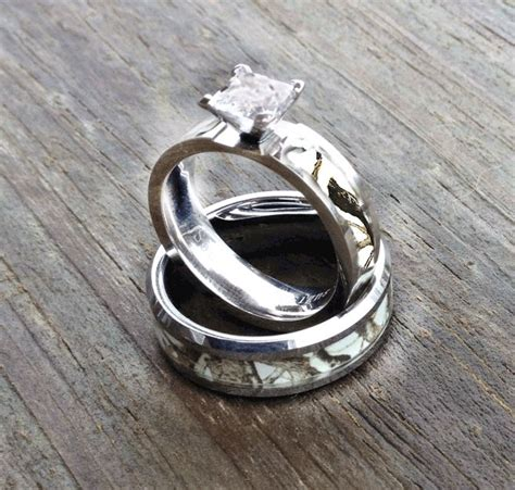 Best 25  Camo engagement rings ideas on Pinterest   Mens
