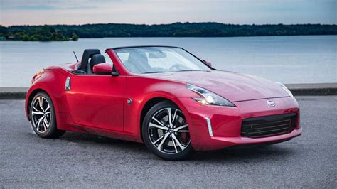 2020 nissan z reddit nissan killing 370z roadster for the 2020 model year