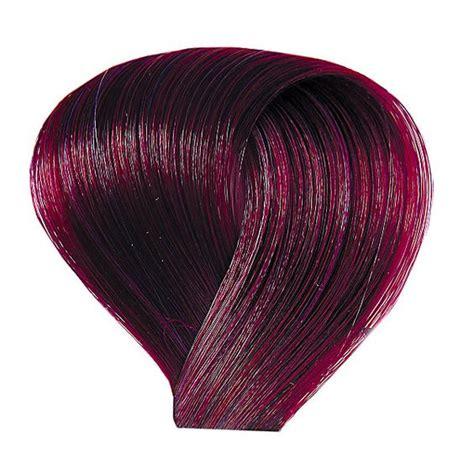 color brilliance purple fuchsia semi permanent hair color colors ion color