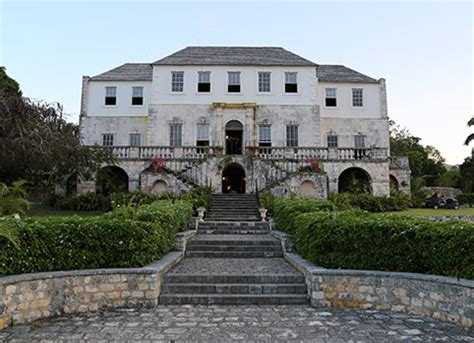 Plantation Style House by Historical Sites Visit Jamaica