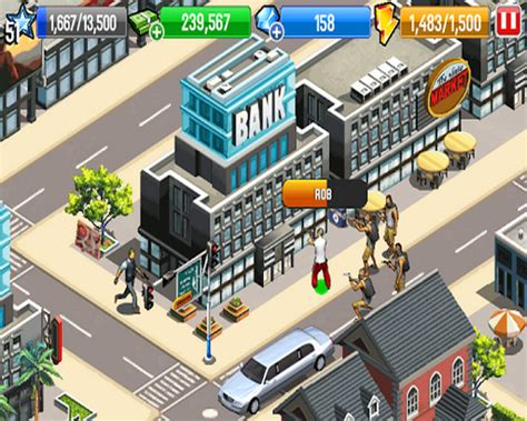 gangstar city of apk gangstar city mod apk