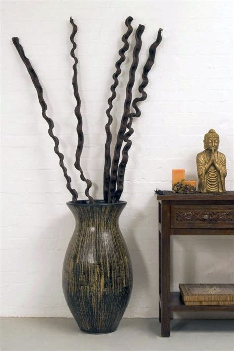 Branches For Floor Vases by 18 Sweet Floor Vases With Branches To Decorate Your House