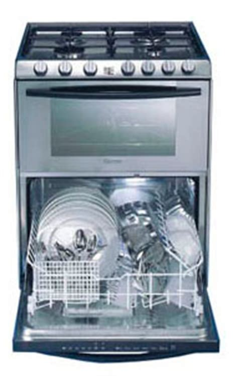 Small Apartment Oven Range Range Oven Dishwasher A Unit For A Small Space