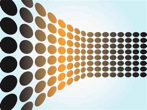 dot pattern ai free 11 gradient dot pattern vector images free vector dot