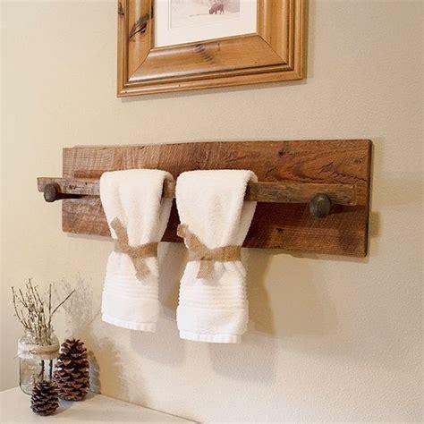 wooden bathroom towel holder 17 best ideas about bath rack on pinterest baths bath