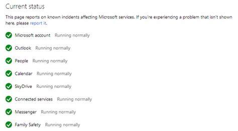 Lisensi Microsoft Exchange outlook mengalami masalah microsoft meminta maaf