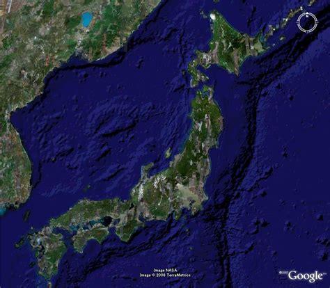 google images japan google earth map japan