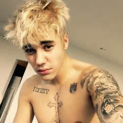 justin bieber hair color blondebieber justin bieber new hair color