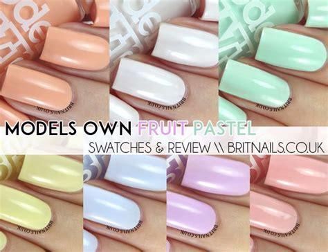 Pedicure Manicure Set Model Apple Berkualitas 52 best images about pastel nails on manicures pastel colors and valentines