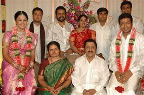 actor jyothika sister photos suriya sivakumar family childhood photos celebrity
