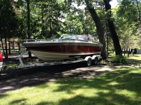 used formula boats for sale in wisconsin 1981 formula thunderbird f20ls boat for sale in green lake