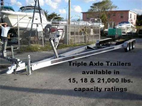 boat trailer repair boat trailer repair miami youtube