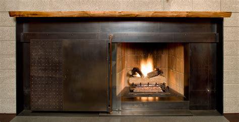 Sliding Fireplace Doors by Teak Veneer Bookcase Wall Bookshelves Build Plans
