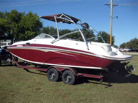 tahoe boats used 2009 used tahoe boats 265 deck boat for sale 31 999