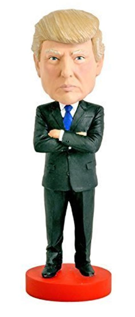donald bobblehead doll political bobbleheads to collect webnuggetz