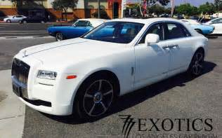 Rent Rolls Royce Los Angeles Los Angeles Luxury Car Rental Rolls Royce Ghost