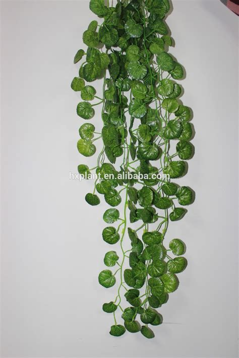 hanging plant garden artificial hanging plants plant artificial walls