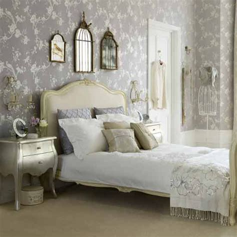 Grey Vintage Bedroom Furniture by White Mattress Design With Grey Wall Painting Unit With