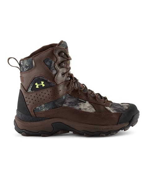 armour speed freek boots s armour speed freek bozeman boots ebay