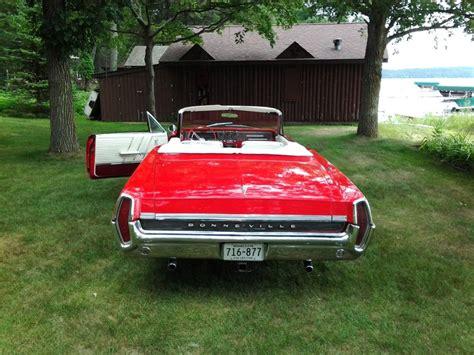 1964 Pontiac Bonneville Convertible by 1964 Pontiac Bonneville Convertible For Sale
