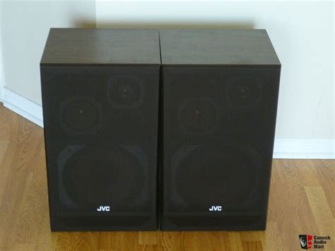 Sk Ii Sepaket vintage jvc sk 700 ii speakers for sale photo 476822
