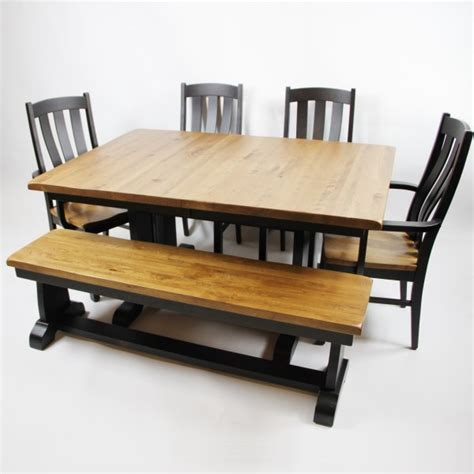 Dining Room Sets Rochester Ny Rochester Dining Set Cherry Dining Set Amish Dining