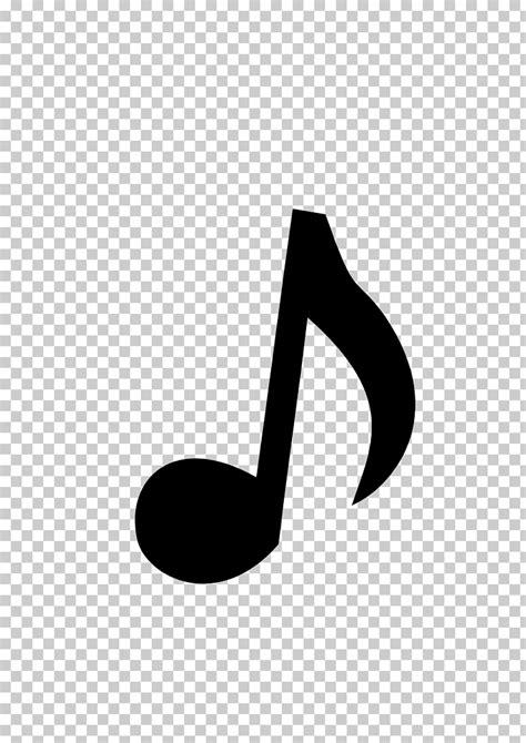 Nota musical partitura notación musical octava nota, notas
