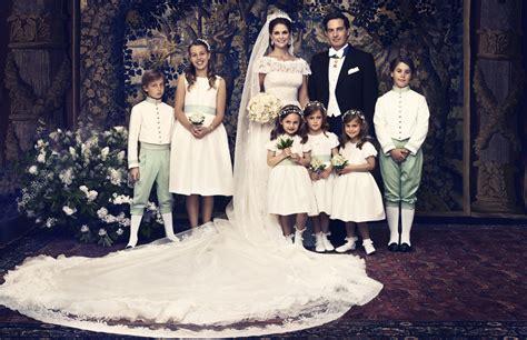 Hochzeit Schweden by Princess Madeleine And Chris O Neill S Official Wedding