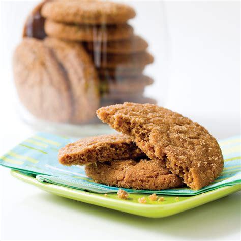 Brown Sugar Cookies Recipe America S Test Kitchen American Test Kitchen Recipes