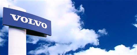 volvo group  quarter  results  fleet news daily