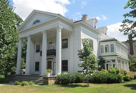 What Is A Colonial House File 1510 Albemarle Road Prospect Park South Jpg